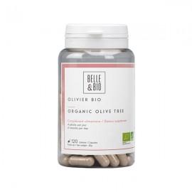 Olivier Bio 120 Gélules - Bien-être cardiovasculaire