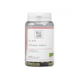 Ail Bio (Allium) 120 gélules - Bien-être cardiovasculaire