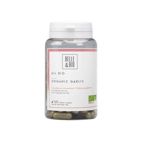 Ail  Bio - Confort cardiovasculaire