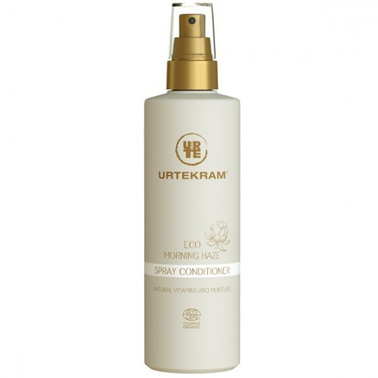 Spray Après-Shampoing Morning Haze 250 ml - Vitamines et protéines