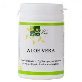 Aloé Vera 200 gélules - Digestion confort