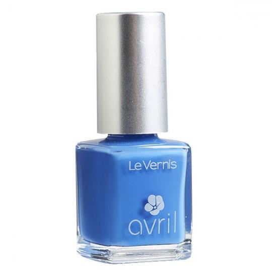 Vernis à Ongles Bleu Lapis Lazuli n°65