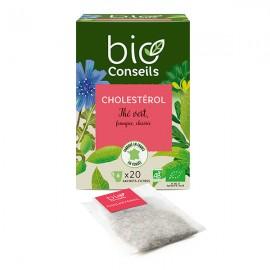 Infusion Bio Cholestérol 20 sachets