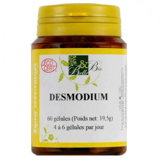 Desmodium - Foie et Élimination