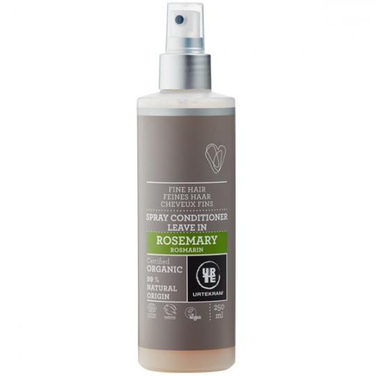 Spray Après-Shampoing au Romarin 250 ml - Cheveux fins et fragiles