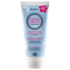 Crème universelle au Cold Cream - Peaux sèches à très sèches ou intolérantes