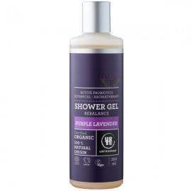 Gel douche à la Lavande Purple - Peaux normales à sèches