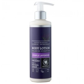 Lait Corps Hydratant à la Lavande Purple 245ml - Peaux normales et sèches