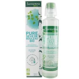 Pure Sève de Bouleau Bio Fraîche 500ml - Détox naturelle