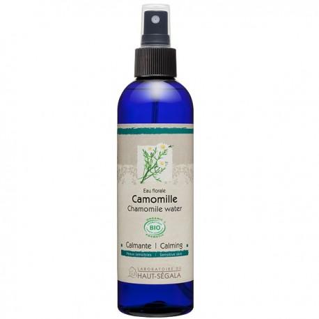 Eau florale de Camomille - Calmante