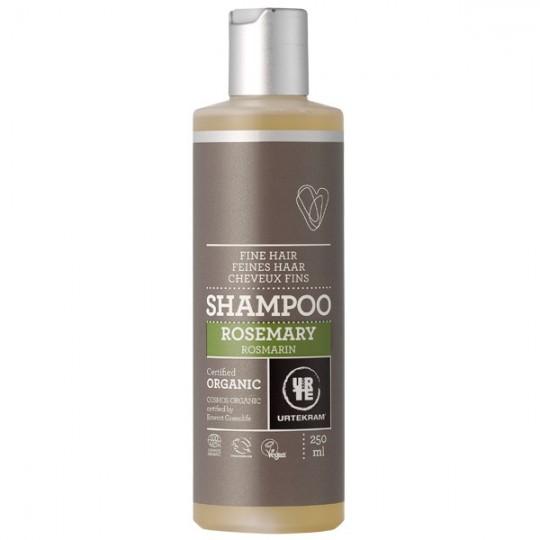 Shampoing au Romarin - Cheveux fins et fragiles