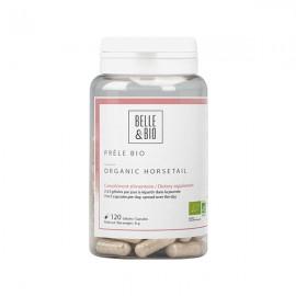 Prêle Bio 120 gélules - Soulage les articulations