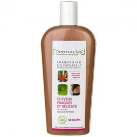 Shampoing à l'Argile 250 ml - Cheveux fragiles et délicats
