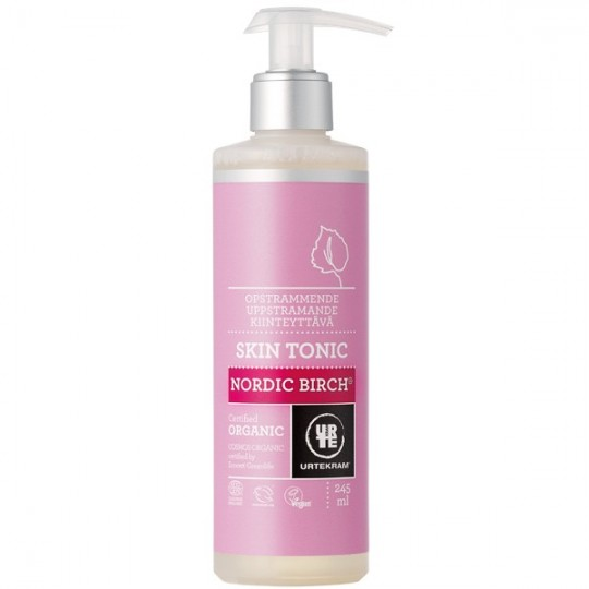 Lotion Tonique Visage au Bouleau 245ml