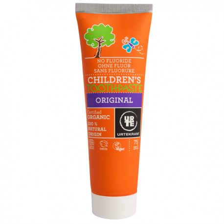 Dentifrice Bio Enfant Original 75 ml - Sans Fluorure