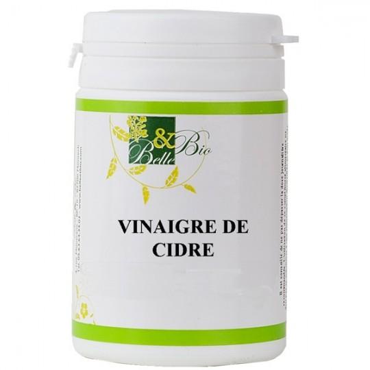 Vinaigre de Cidre 200 gélules - Perte de Poids