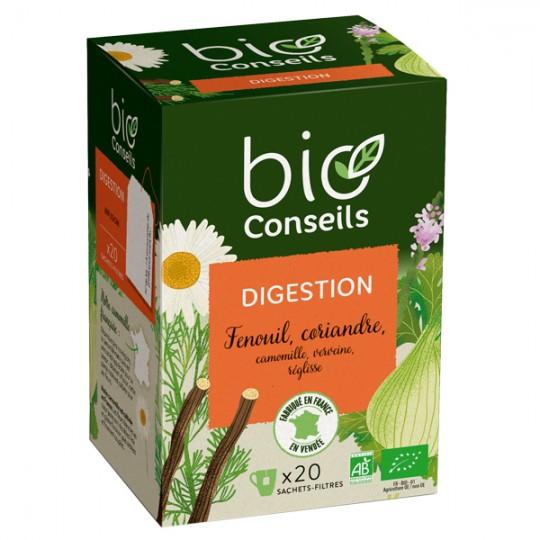 Infusion Bio Digestion 20 sachets