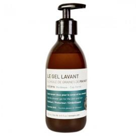 Gel lavant corps et cheveux 250ml – Protecteur et Embellissant