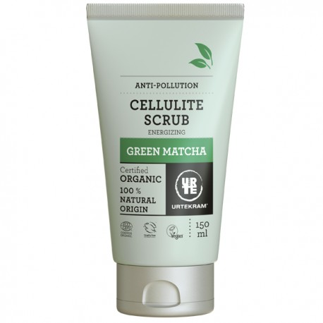 Gommage Corps Green Matcha 150 ml Anti-cellulite