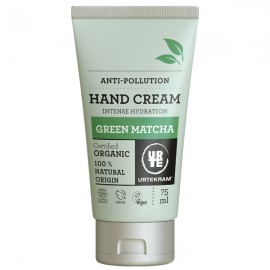Crème mains Green Matcha 75 ml - Protection Anti-pollution