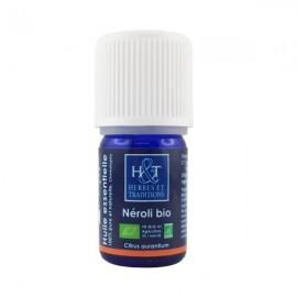 Huile essentielle de Néroli Bio 2 ml