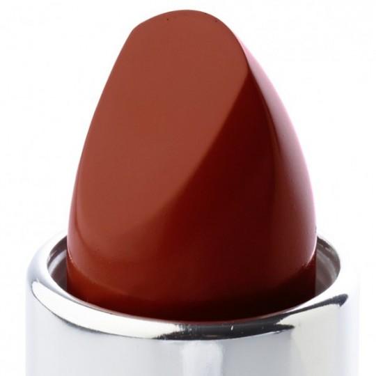 Rouge à lèvres Bio - Rouge brique nacré