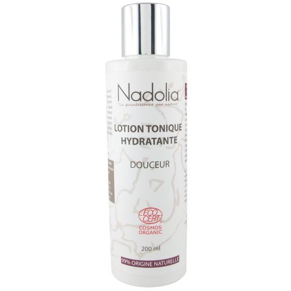 Nadolia Hydratante Douceur Bio Lotion Ml 200 Tonique 2IWbEDeH9Y