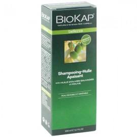 Shampoing-Huile Apaisant 200ml - Cuir chevelu sensible et irritable