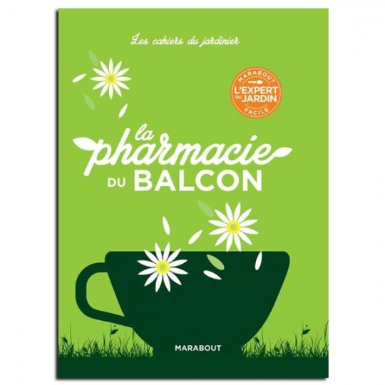 La pharmacie du Balcon - Anne McIntyre