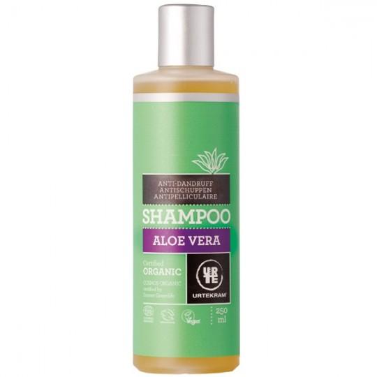Shampoing à l'Aloé Véra - Antipelliculaire