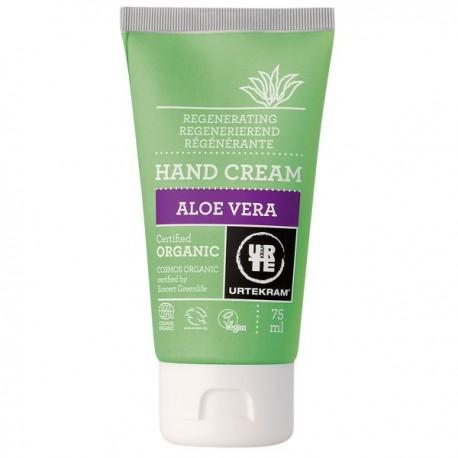 Crème mains Régénérante 75ml - Aloe Vera