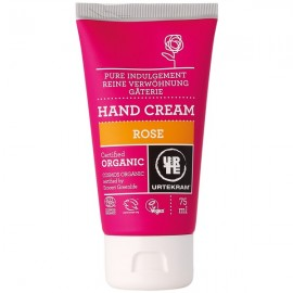 Crème mains Douceur 75ml - Rose de Damas