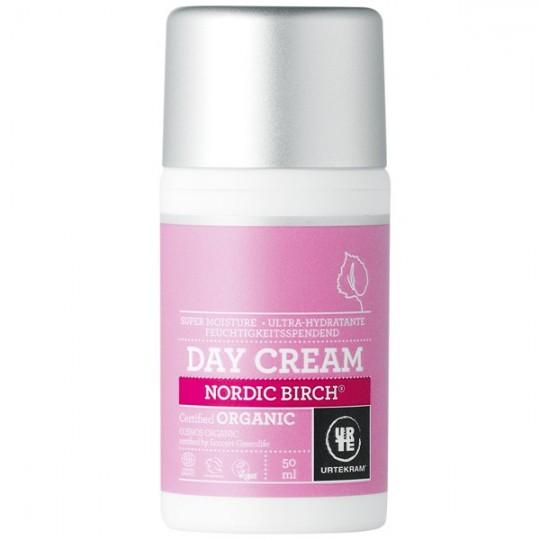 Crème pour le visage au Bouleau 50ml - Ultra-hydratante