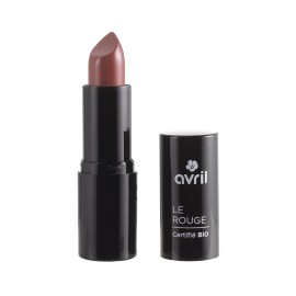 Rouge à lèvres Bio - Vrai nude n°744