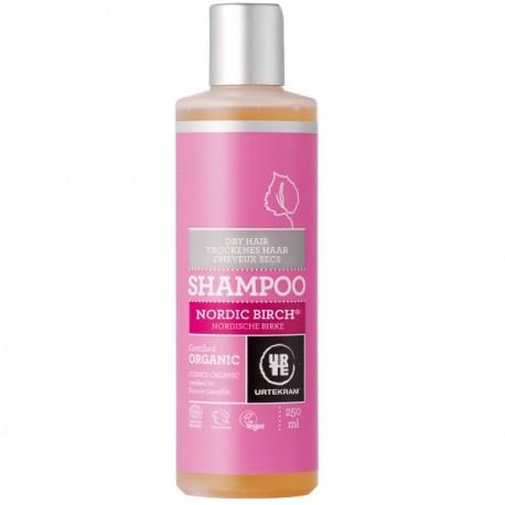 Shampoing au Bouleau - Cheveux Secs