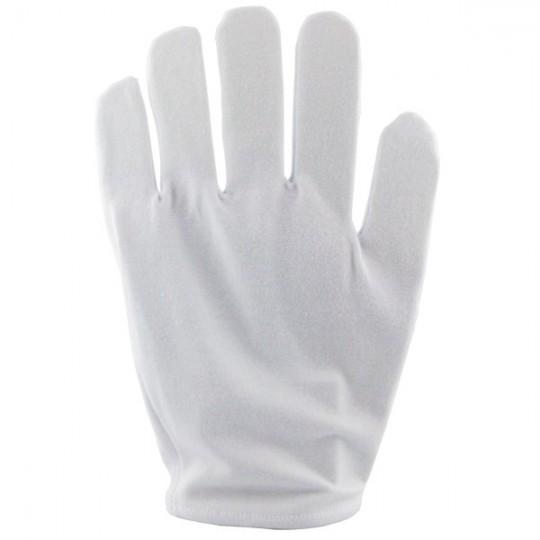 Gants de soin Coton - Hydratation et Réparation des mains