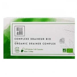 Complexe de plantes Bio60 Gélules - Élimination des toxines