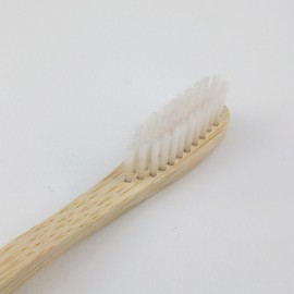 Brosse à dents Médium - Bambou 100% Recyclable - Adulte