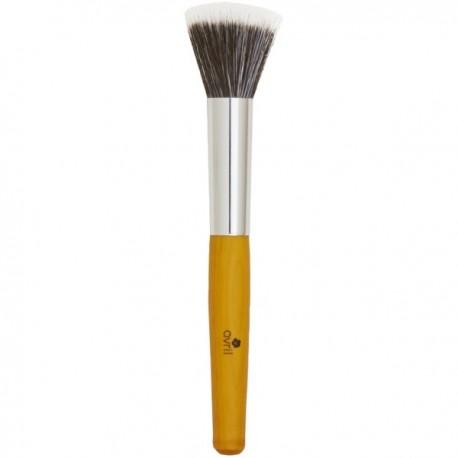 Pinceau Pro pour Fond de Teint Duo fibres