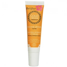 Baume à lèvres Cold Cream Bio 12ml – Protège et Hydrate