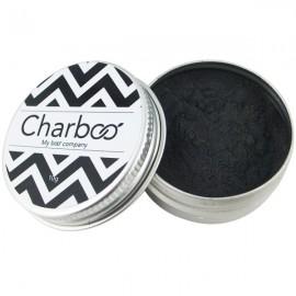 Charbon végétal actif 10 g - Blanchiment dentaire