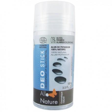 Pierre d'Alun 100% naturelle et pure - Acné et Peau brillante