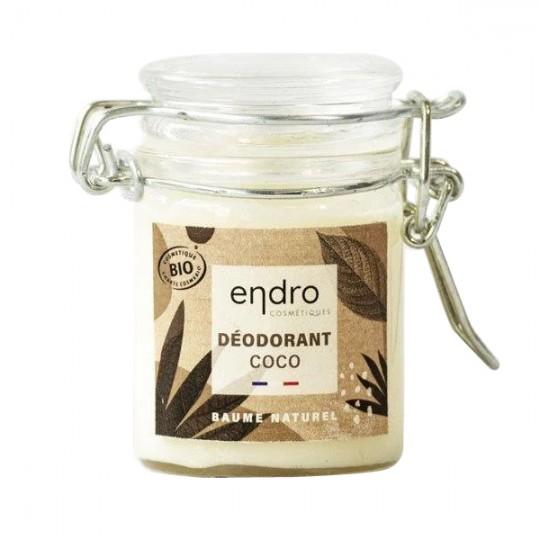 Déodorant solide Bio 50 ml - Coco