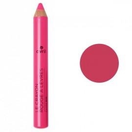 Crayon rouge à lèvres - Rose Bonbon