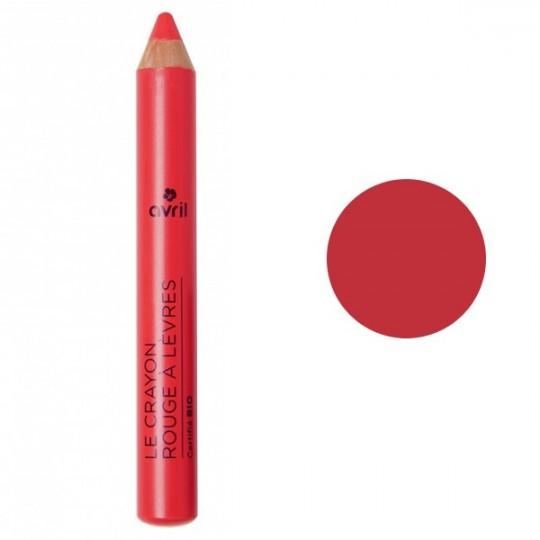 Crayon rouge à lèvres - Rose Charme