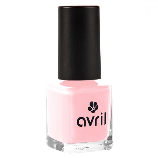 Vernis à ongles Rose Dragée - 7 ml