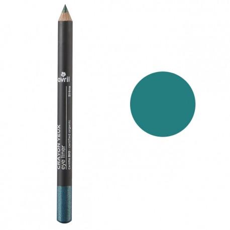 Crayon pour les yeux bio - Sirène
