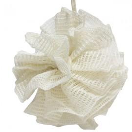 Fleur de douche en ramie - 100% Fibres naturelles