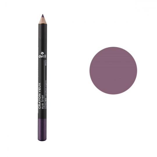Crayon pour les yeux bio - Disco