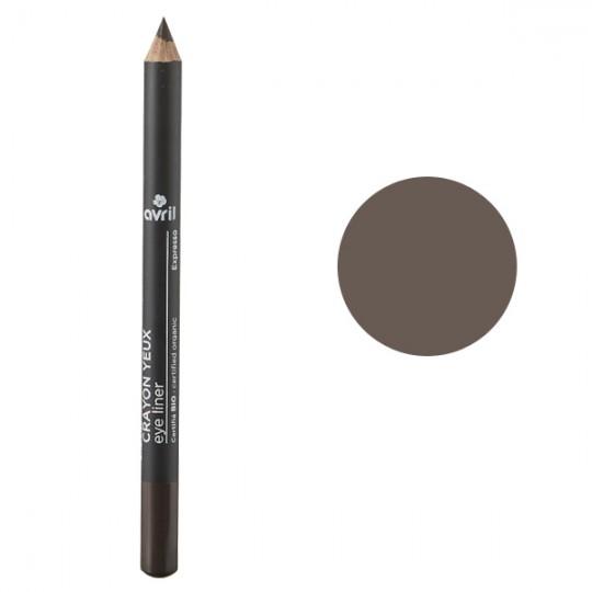Crayon pour les yeux bio - Expresso